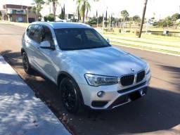 BMW X3 2.0 184cv Turbo 2015