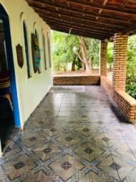 Casa para Venda em Aquidauana, Piraputanga, 4 dormitórios, 1 suíte, 2 banheiros, 15 vagas