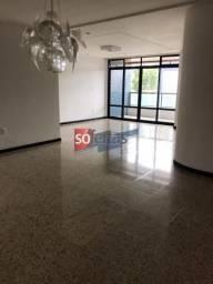 Apartamento à venda em Centro, Campina grande cod:129