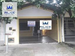 Casa com 2 dormitórios para alugar, 85 m² por R$ 1.100,00/mês - Loteamento Chácaras Nazare
