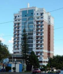 Apartamento à venda com 3 dormitórios em Jardim carvalho, Ponta grossa cod:A261