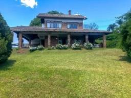 Casa com 3 dormitórios à venda, 380 m² por R$ 2.300.000,00 - Paragem dos Verdes Campos - G