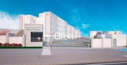 Apartamento à venda, 40 m² por R$ 146.000,00 - Vila Mutirão I - Goiânia/GO