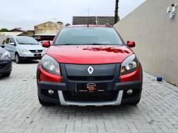 Renault Sandero Stepway 1.6 16v Hi-flex Aut. 2014