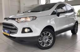 Ford Ecosport TITANIUM 2.0 4P