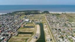 Terreno venda Condomínio Ilhas Park Torres RS