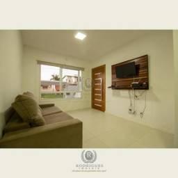 Casa mobiliada centenário Torres RS
