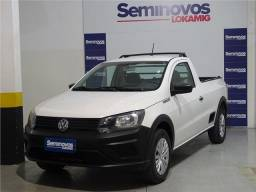Volkswagen Saveiro 1.6 msi robust cs 8v flex 2p manual