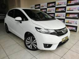 Honda Fit 1.5 16v EX CVT (Flex) 2015