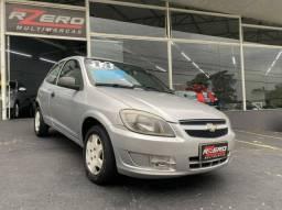 Chevrolet Celta 2014 Ar Condicionado 1.0 8V Flex Revisado