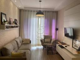 Edifício Residencial Bagda - Apartamento com 3 dormitórios à venda, 100 m² por R$ 330.000