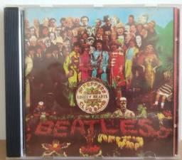 CDS Originais Beatles Diversas Edições