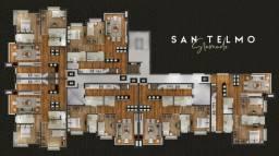 Apartamento com 2 dormitórios à venda, 78 m² por R$ 1.454.930 - Centro - Gramado/RS