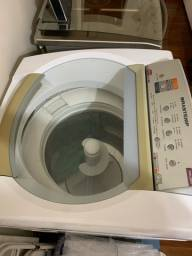 Vendo máquina de lavar Brastemp 9kg Ative