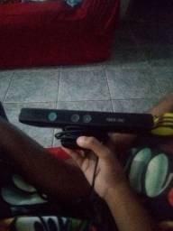Kinect do Xbox 360 novinho