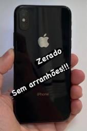 Título do anúncio: Iphone X 64 Usado - Particular