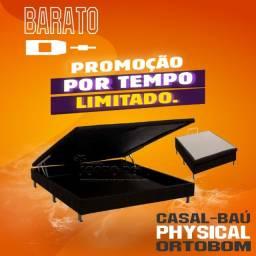 Título do anúncio: Camas Baú Tamanhos e Marcas Diversas (Leia o Anúncio!!!)
