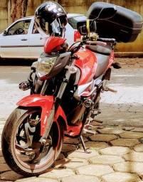 Moto Dafra Next 300 ano 2020