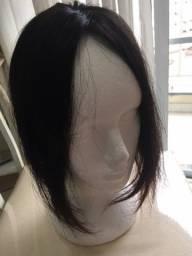 Título do anúncio: Topo cabelo natural indiano