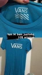 Camiseta Vans original