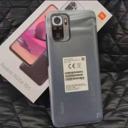 Redmi Note 10S 64GB e 128gb a partir de r$1499