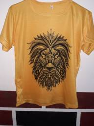 Camisa Lion T-P