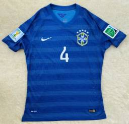 Camisa Brasil 2014