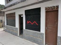 Título do anúncio: Casa com 1 dormitório para alugar, 55 m² por R$ 850,00/mês - Vale do Paraíso - Teresópolis