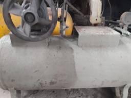 Título do anúncio: Compressor sem motor