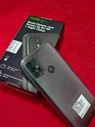 O mais novo lançamento da Motorola moto g30 128gb