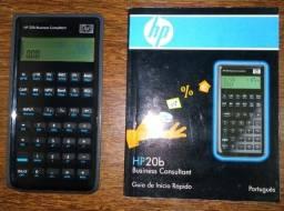 Calculadora Hp 20b Business Consultant