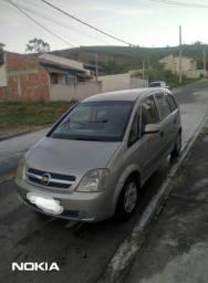 Meriva 2004 GNV R$ 10.500,00
