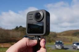 Título do anúncio: GoPro Max 360°