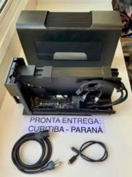 Razer Core V2 Egpu Externa Thunderbolt 3 Usb C. Usada. Aceito Troca