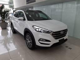 Hyundai Tucson 1.6 16v T-gdi Limited