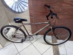 Bicicleta aro 26 sem marcha