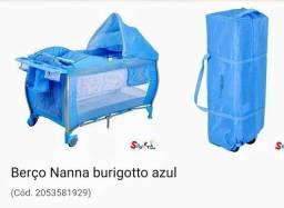 Berço Nanna Burigotto