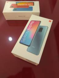Xiaomi Redmi Note 9S 64gb/4gb RAM