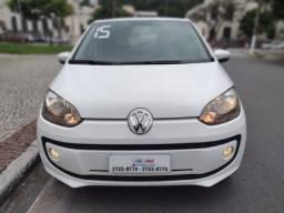 Título do anúncio: Volkswagen UP! Highline 1.0 12v Flex Completo (Muito Novo) Financio em até 60x