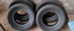 Título do anúncio: Jogo de pneus Xbri 245/70 R16
