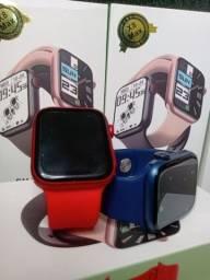 Título do anúncio: Relógio inteligente Smartwatch X8 MAX