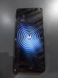 Título do anúncio: Moto g60s aparelho original com nota