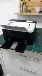 Impressora laserjet brother hl 1202. Novinha só 1.220 impressões