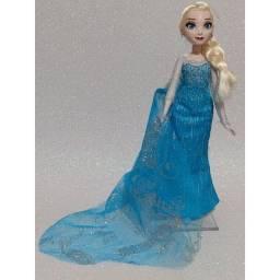 Título do anúncio: Boneca Elsa Frozen 1