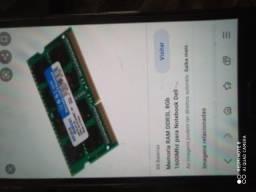 Compra-se memória notebook DDR3L