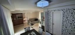 Título do anúncio: Apartamento para venda com 112 metros quadrados com 3 quartos em Balneário - Florianópolis