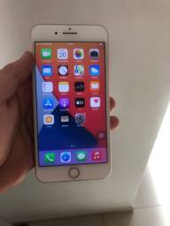 Título do anúncio: iPhone 8 Plus 64GB (leia)