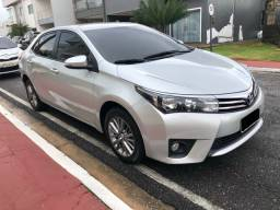 Corolla 2017 Xei Aut. 30.000km Rodados