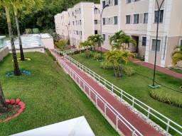 Apartamento novo em condomínio fechado na Reserva Villa Natal