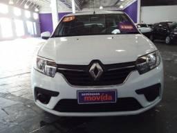 Título do anúncio: Renault Logan Zen 1.6 16V SCe (Flex)